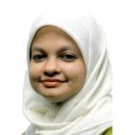 Dr Zuhrah Beevi - Consultant Therapist